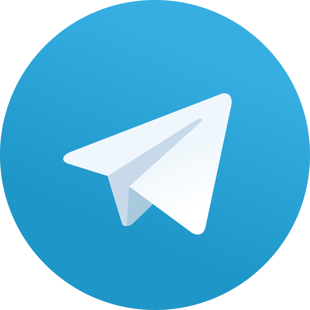 logo _telegram